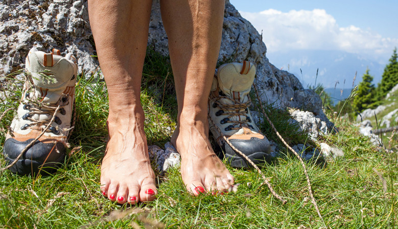 visszér lengeti a lábát