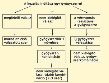 diuretikumok visszér)