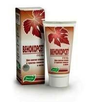 trombocid gél visszér vélemények visszerek kezelése a lábakban méz