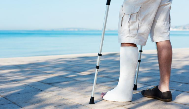 A lábak masszírozása hasnyálmirigyekkel: ha végzett, hatékonyság, ellenjavallatok