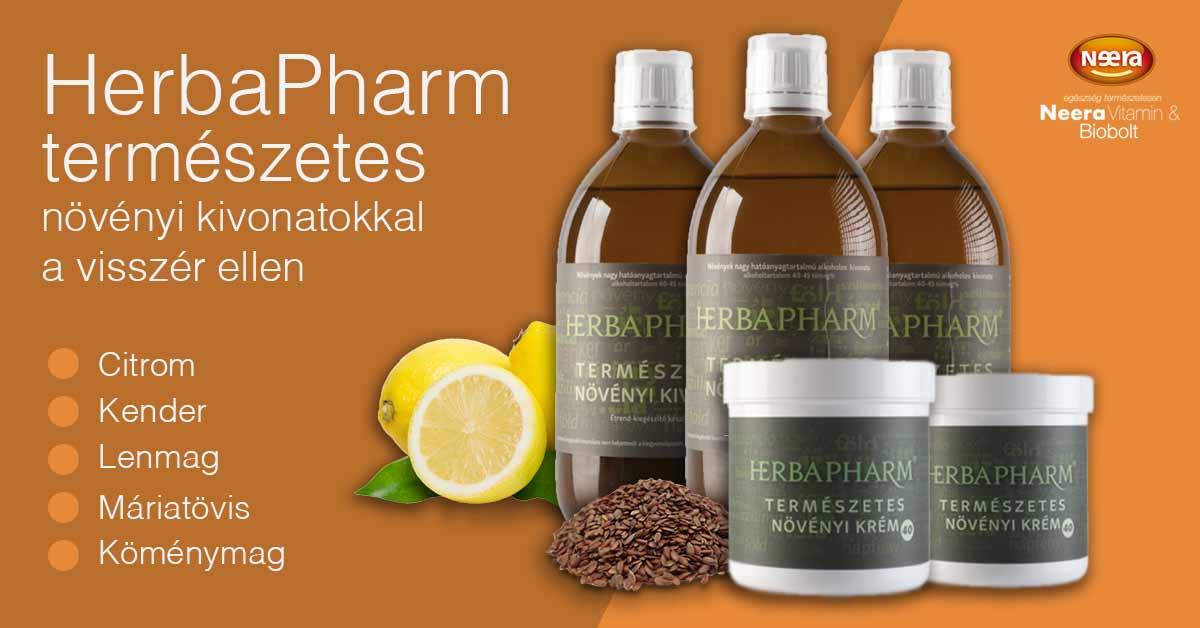 e-vitamin visszérből
