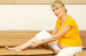 a varikózis oka a nőknél a lábakon