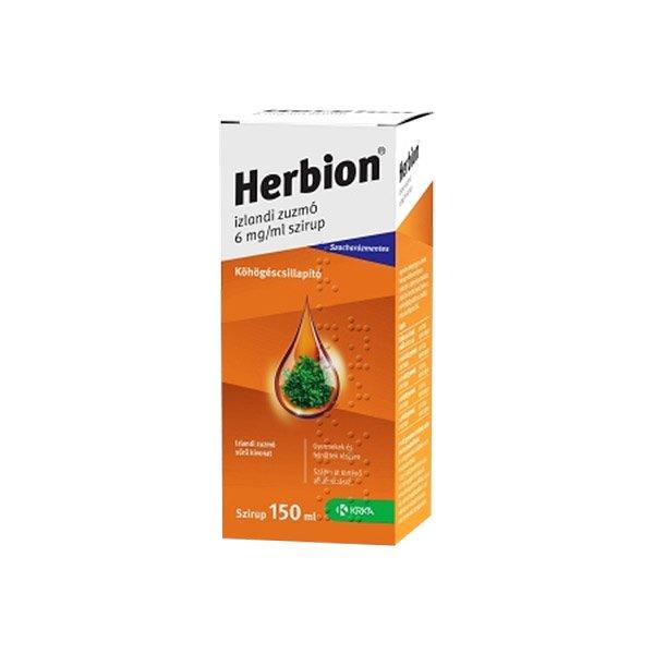 herbion visszér