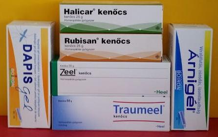 Vénabetegségek - és homeopátiás kezelésük