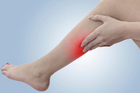 Fáj a láb visszerek