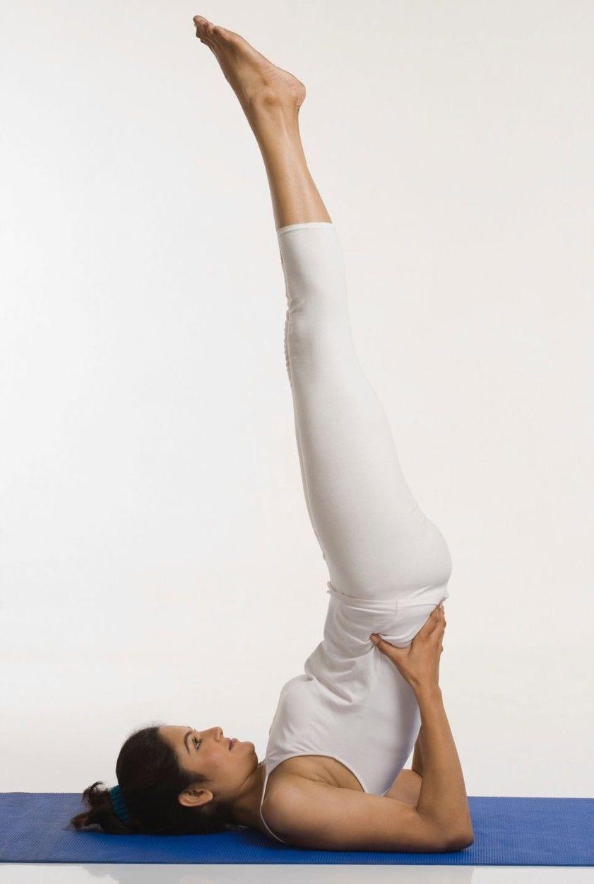 a jóga segít a visszér ellen
