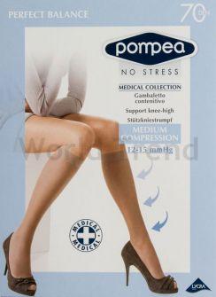 Kompressziós harisnya – Megkönnyebbülés a lábnak, nem csak betegeknek