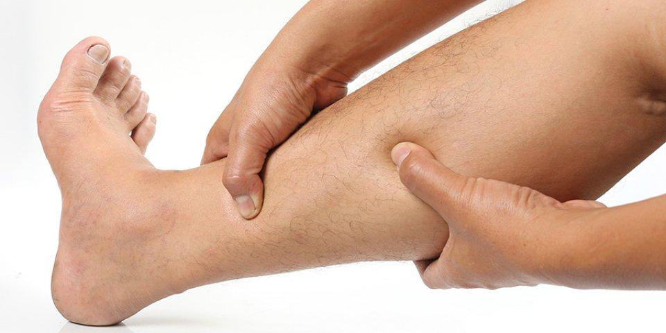 a visszerek súlyosbodása a lábakon kezelés)