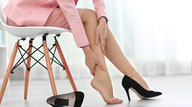 hogyan lehet megállapítani, hogy vannak-e visszeres lábak)