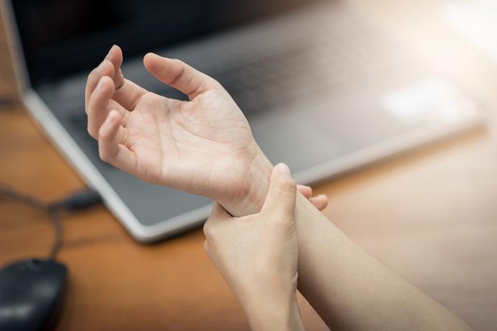 a kezek varikózisát kezelik
