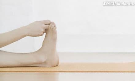 hogyan kell helyesen bekötni a lábakat visszérrel)