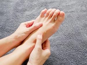 visszér lábak elzsibbadnak