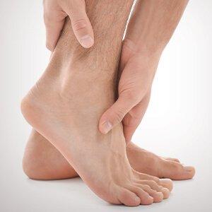 a lábak zsibbadnak a visszér
