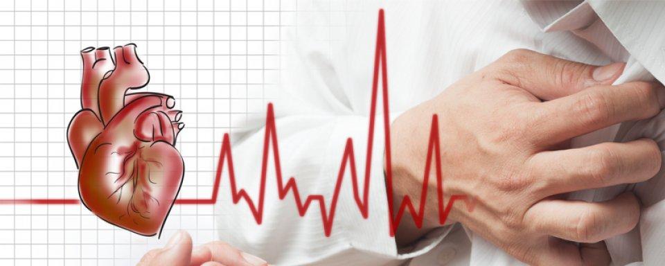 iszkémiás szívbetegség és visszér