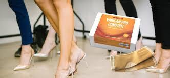 Varican Pro Comfort kompressziós zokni visszerek | Velencei To Maraton