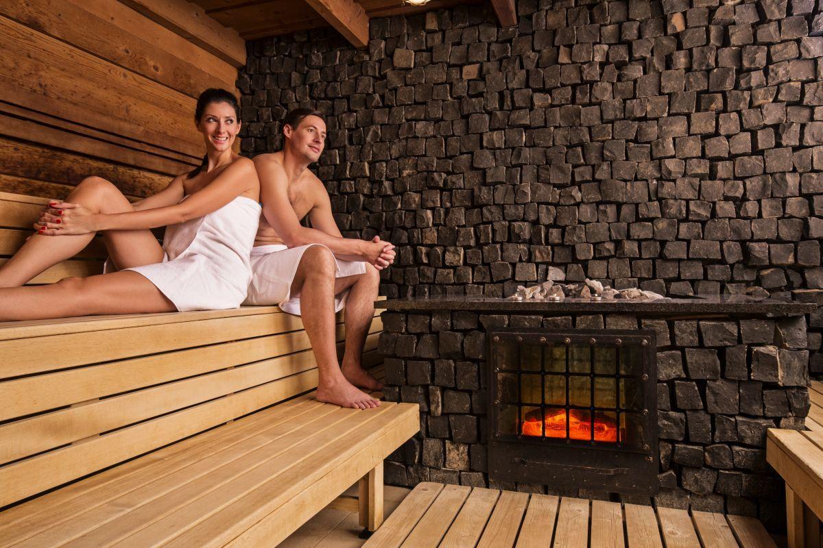 visszér és finn fürdő