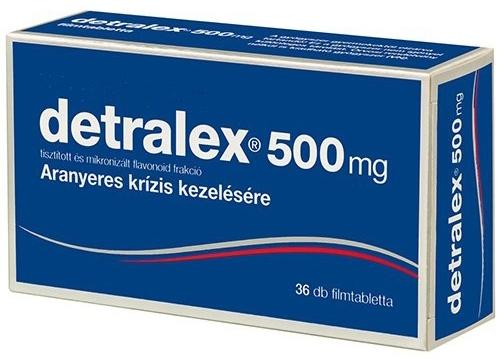 a visszér elleni tabletta, amely jobb)