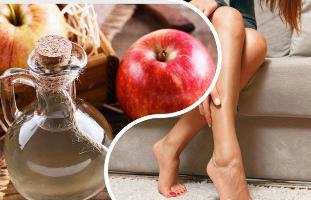 Erős test és derűs lélek – Természetes gyógymódok almaecettel - Egészségtér