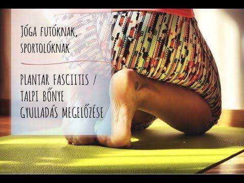 a jóga, mint a visszér megelőzése)
