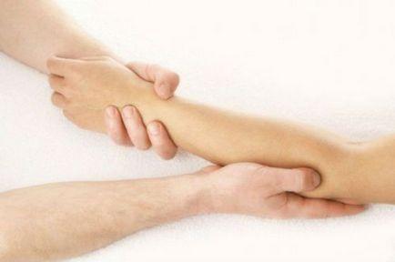 Mit kell venni a láb ízületeiben fellépő fájdalom miatt - gemes-etterem.hu