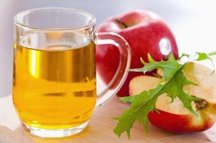 borogatás visszér ellen almaecettel