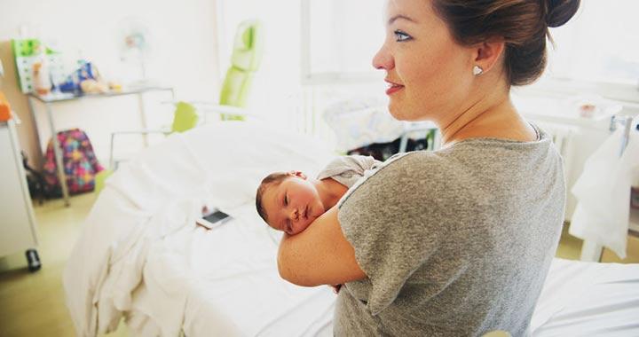 Visszerek terhesség után: életmódtanácsok és kezelés