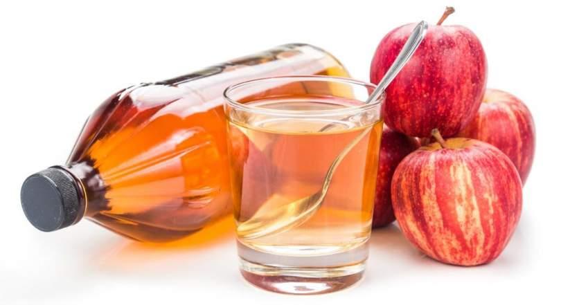 hogy az almaecet hogyan hat a visszérre)
