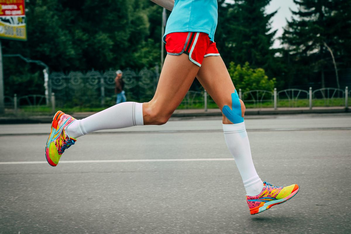 hogyan kell kezelni a futó visszéreket