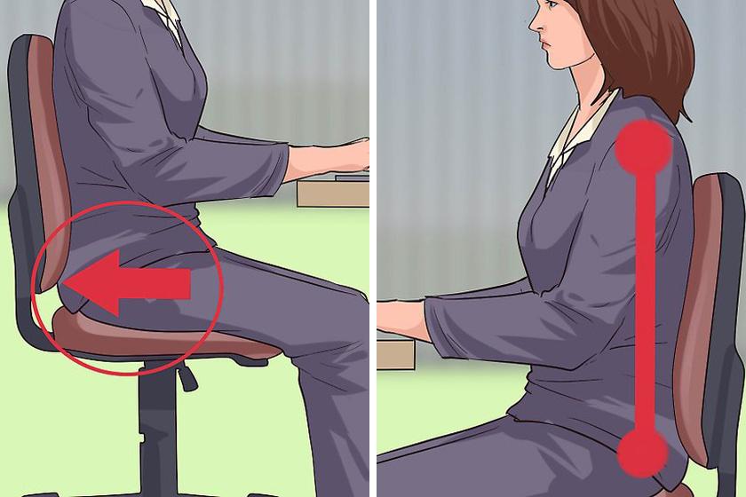 hogyan lehet a legjobban visszérrel ülni)