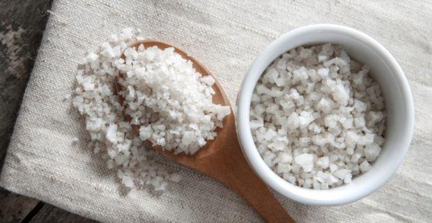 A sós vizes gargarizálás ezért jó