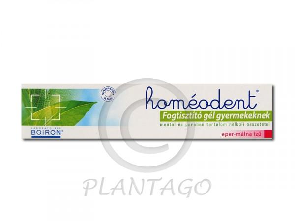 Egykomponensű homeopátiás készítmények