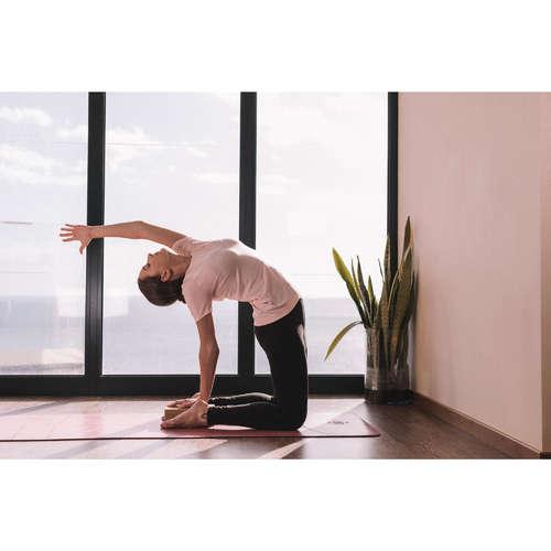 Stresszoldó jóga: 6 ászana reggel vagy este