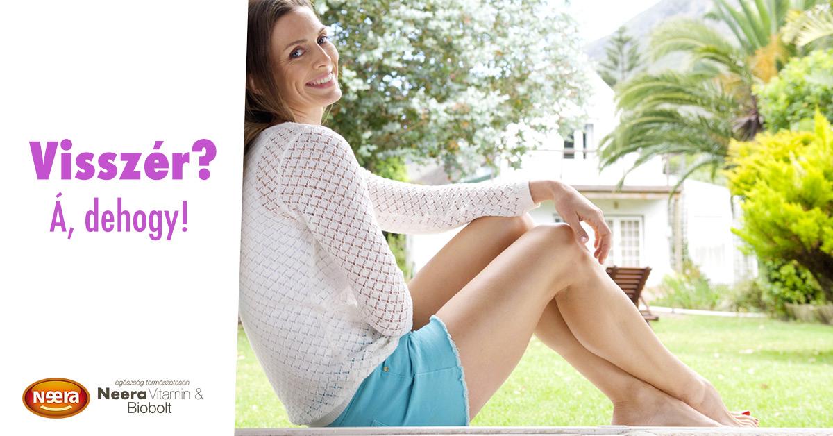 10 természetes gyógymód visszér ellen | Netamin Webshop