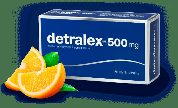 milyen tablettákat kell inni a visszér ellen
