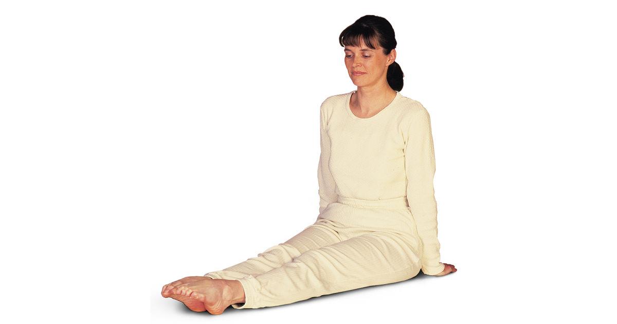 mudra jóga visszér