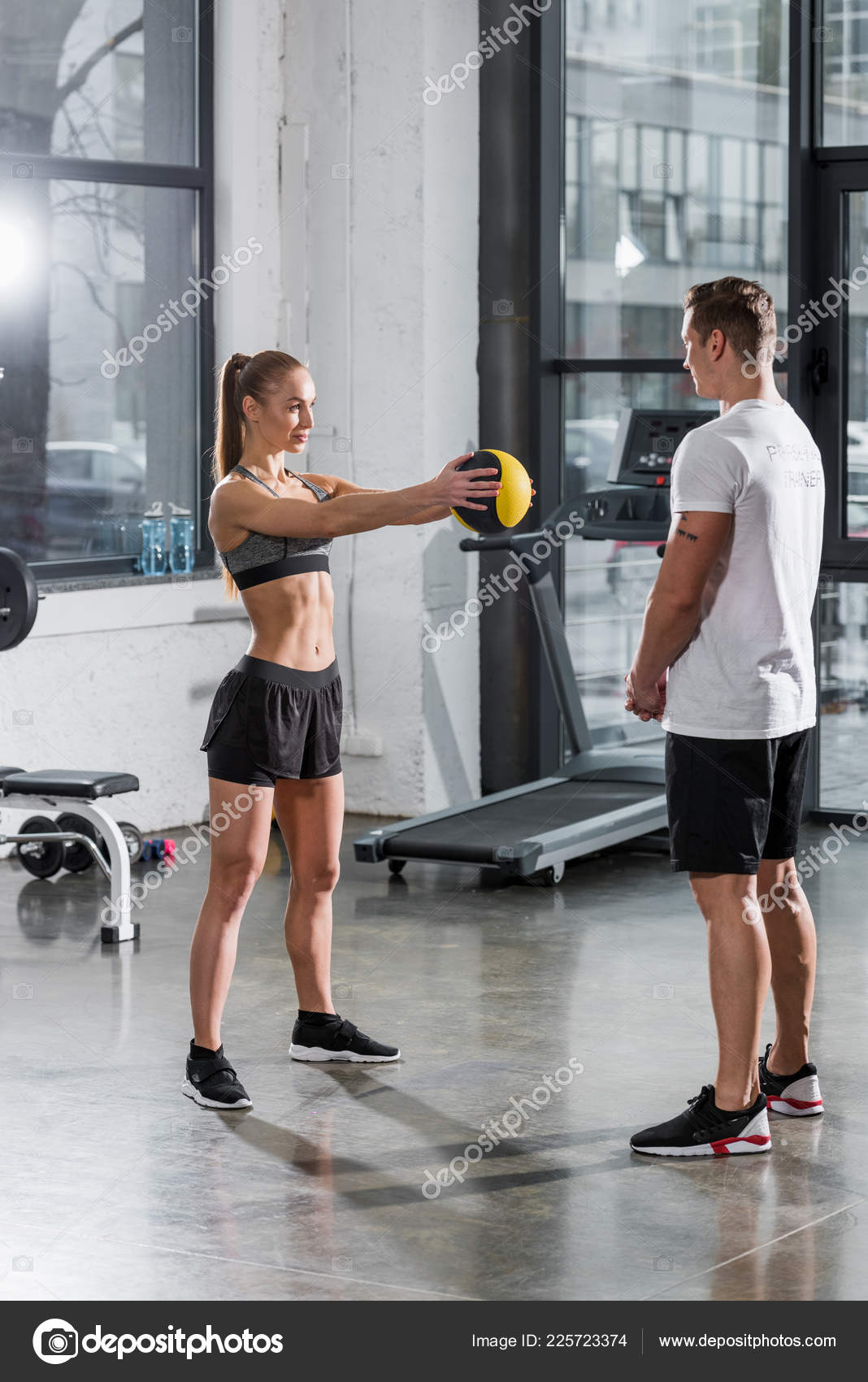 Visszértorna | Fitness, Screenshots
