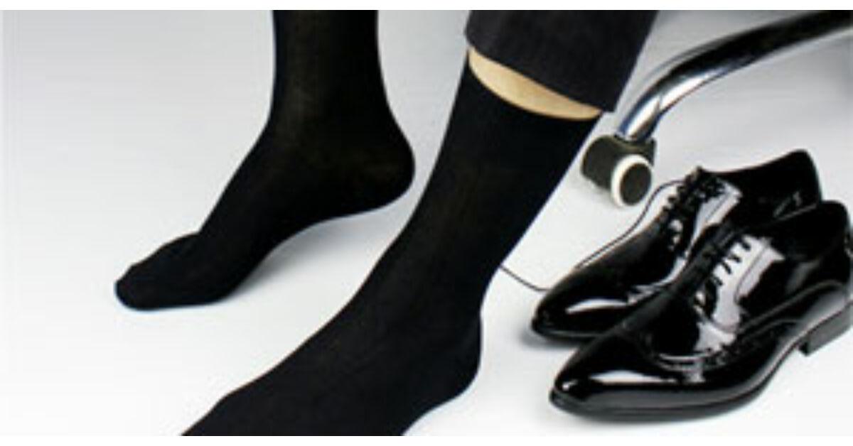 Kompressziós zokni: sportoláshoz, állómunkához