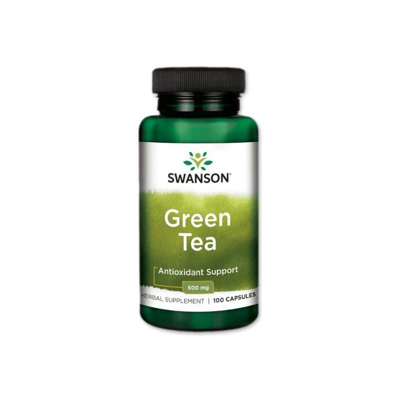zöld tea és visszér