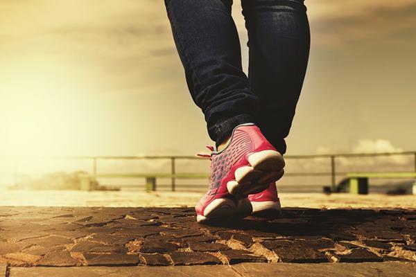 a visszeres gyaloglás előnyei)