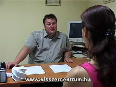 injekciók visszér videó)