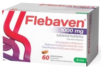 tabletták a duzzanatra visszeres