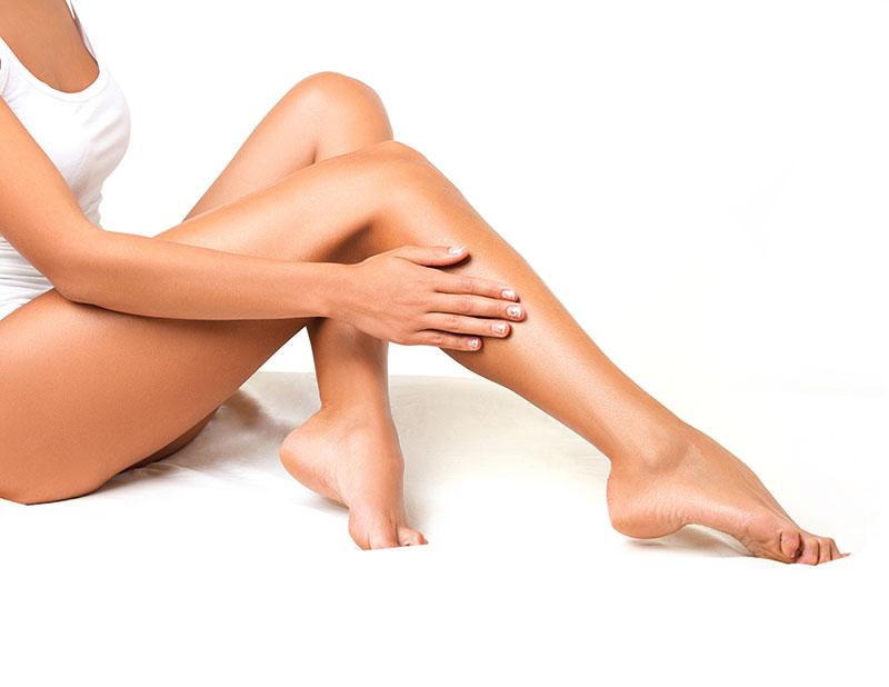 vékony lábak visszérrel