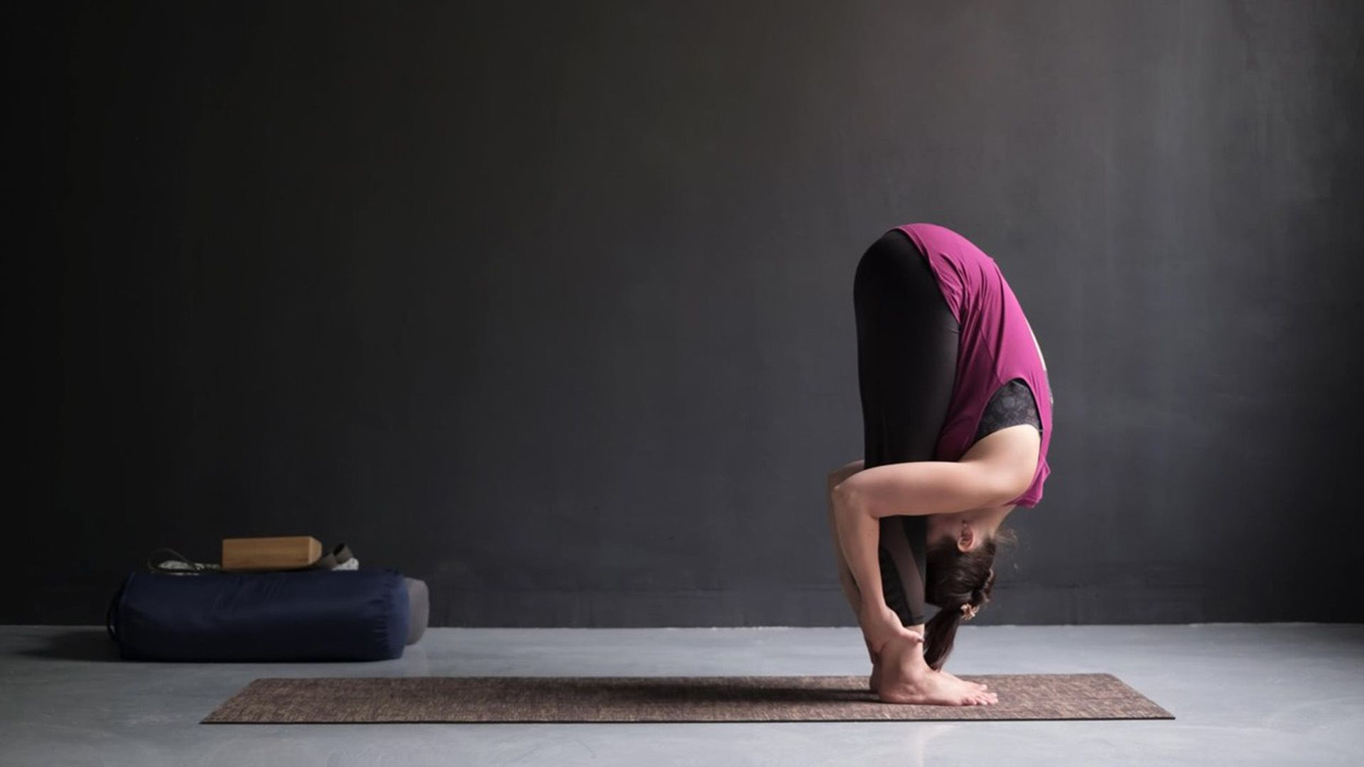 gyógyítsa meg a visszér jógával