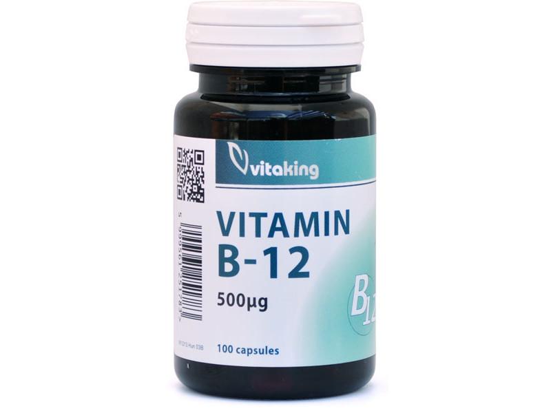 b12 vitamin visszér ellen