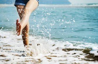 hogyan segít az úszás a visszérben