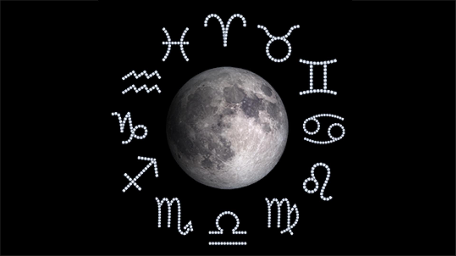 A Hold segítő hatásai a természetgyógyászatban – Nyilas, Bak, Vízöntő, Halak