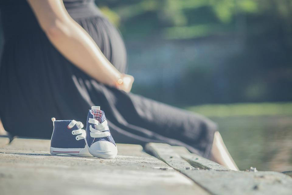 miért vannak a terhes nőknek visszerek