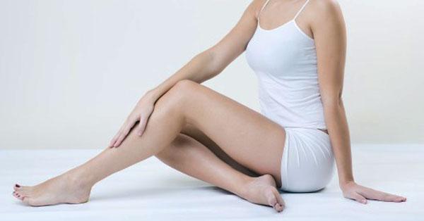 A visszeres láb is lehet ápolt - Napidoktor