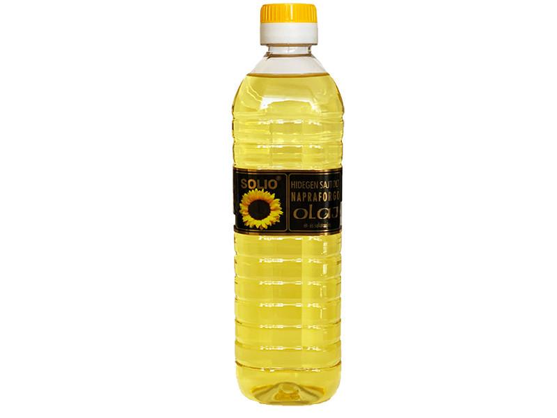 napraforgó olaj visszér ellen