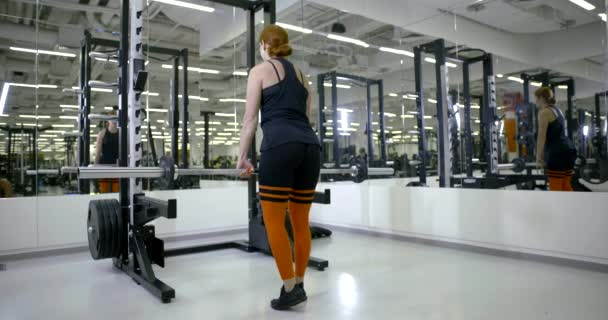 Video bank legs
